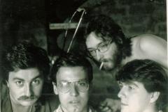 Four Cents - 1978 (Navini, Matteini e Karamella)