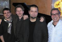 Jazz Club Firenze: Graziano, Marchese e Arcelli