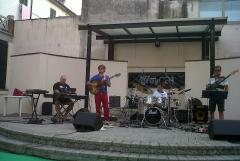 Spectrum Project al Greycat Festival: Pezzola, Stracciati e Cuseri