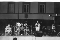 Festagroup 1991 - guest: Burhan Oçal
