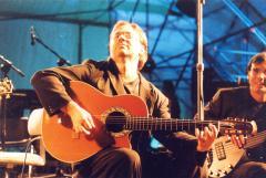 1999 - with Al Di Meola