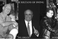 The Sultans of Swing 1.0